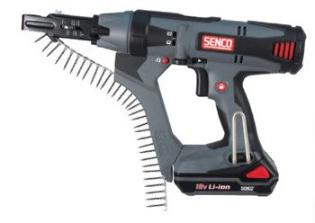 Wkrętarka taśmowa DS5550/25-55mm/5000obr/min