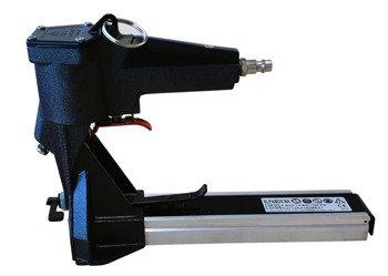 Zamykacz pneumatyczny do kartonów ELPA BOX 35/ długość zszywki 15 - 18mm