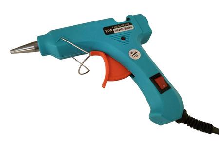 Pistoletu do kleju na gorąco 20W na klej o średnicy 7mm