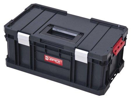 Skrzynia narzędziowa QBRICK SYSTEM TWO TOOLBOX