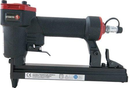 Zszywacz pneumatyczny tapicerski 4PRO8016/80/4mm-16mm