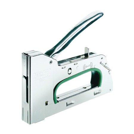 Zszywacz ręczny Rapid R34 zszywka typ 140 w długości 6mm-14mm.