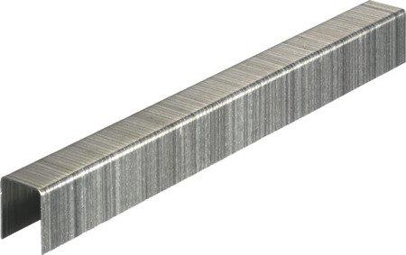 Zszywka typ F 16mm galwanizowana